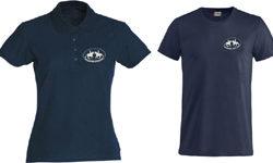 Piké och t-shirt